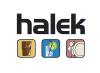 Logo Halek